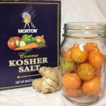 Preserved Kumquat